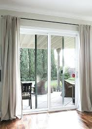 sliding glass door curtains image result for sliding door curtains sliding glass door curtain rod size