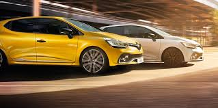 2018 renault megane sport. Plain Sport As With The Wider Clio Range Updated RS Also Gets Revised Headlight  Internals A New Front Bumper LED Tail Lamps And Newlook 18inch Wheel  For 2018 Renault Megane Sport
