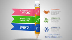 Powerpoint Infographic Template Free Professional Powerpoint Templates Free Download Youtube