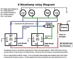 low beam relay not functioning the 1947 present chevrolet 4headlamprelay jpg views 8150 size 71 3 kb