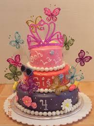 Fancy Nancy Birthday Cake Google Search Party Birthday Cake