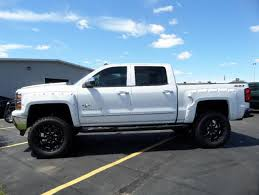 Conversion & Lifted Trucks For Sale in Wisconsin