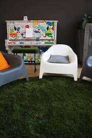 fake grass indoor. Brilliant Indoor Artificialgrassofficedecorationsingapore3 Throughout Fake Grass Indoor O