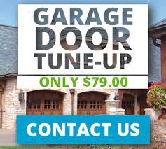 garage door tune upGarage Door Service and Repair in Asheville NC