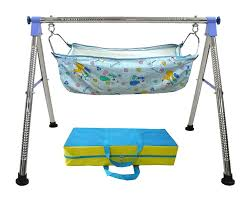 Baby Cradle Designs India Cuteably Baby Cradle N Swing Ghodiyu With Indian Style