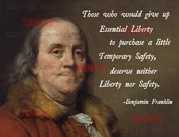 Ben Franklin Quotes Unique Benjamin Franklin Poster