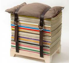 Recycled Furniture Ideas 12 Fabulous Design Ideas Recycling Leather Belts  For Home Decorating Ideas
