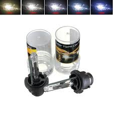 Hid Xenon Light 8000k 35w D2r Car Hid Xenon Headlights Lamp Bulbs 4300k 5000k 6000k 8000k 12000k Dc 12v 2pcs