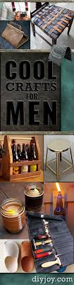 awesome crafts for men and manly diy project ideas guys love cool fathers day gifts