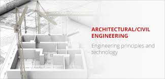 architectural engineering design. Fine Architectural It Is The Application Of Engineering Principlesand Technology To Building  Design And Construction Architectural Deals With Analysis  With