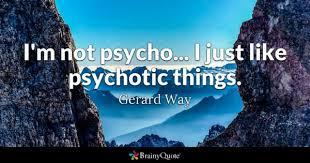 American Psycho Quotes Extraordinary Psycho Quotes BrainyQuote