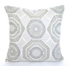 Etsy Throw Pillows Taupe Tan Gray Pillow Covers Decorative Throw Pillows Tan