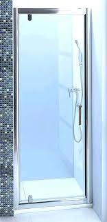 24 shower door ch