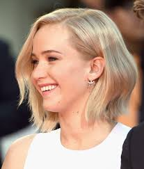 Jennifer Lawrence New Hair Style stars from lionsgates the hunger games mockingjay part 2 3029 by wearticles.com