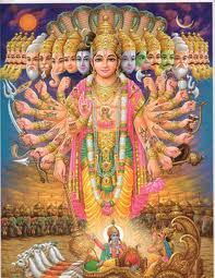 Image result for vishnu god