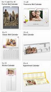 8x11 Calendar Calendars Dotphoto Support