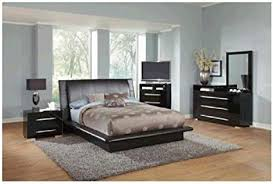 Amazon.com: Dimora 7-PC King Bedroom Package: Kitchen & Dining