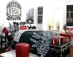 red and white bedroom ideas – ignorengeng.site
