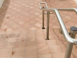 Pavimenti Per Interni Rustici : Pavimento per esterni in cotto rustico spessorato by furno