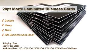 14pt Vs 16pt Vs 100lb Which Paper Stock Is Best For You 20pt Card