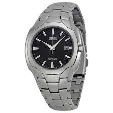 citizen men s eco drive titanium watch bm6560 54h eco drive citizen men s eco drive titanium watch bm6560 54h
