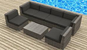 medium size of pacific rattan garden corner sofa set 4 seater grey 5 napoli contemporary waterproof