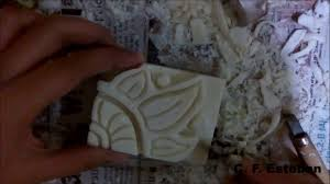 Soap Carving Designs Using Perla Ukit Sa Perla