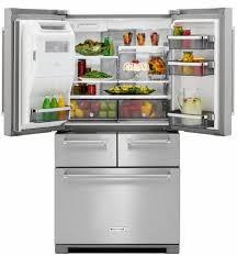 kitchenaid french door refrigerator. kitchenaid french door refrigerator