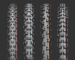 Schwalbe Addix New Mtb Tire Compounds Pinkbike