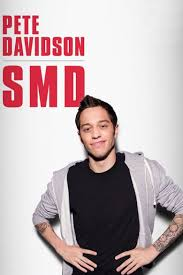 watch pete davidson smd