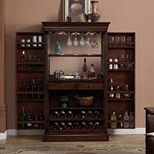 at home bar furniture. Ashley Heights Home Bar Wine Cabinet At Furniture R