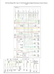 7 3l engine harness diagram wiring library 2006 ford f350 diesel wiring diagram inspirational 97 f350 overdrive rh shahsramblings com ford 7 3l