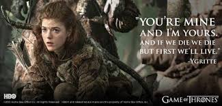 Game Of Thrones Quotes About Love Mesmerizing 48 Best Movie And TV Favorites Images On Pinterest Tv Series