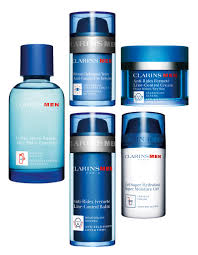 clarins mens products