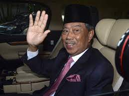 محي الدين بن محمد ياسين‎; Malaysia S King Appoints Muhyiddin Yassin As Prime Minister The Economic Times