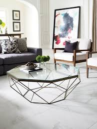 accent living room tables unique coffee table ideas glass on brilliant in geometric decor living room a99 room