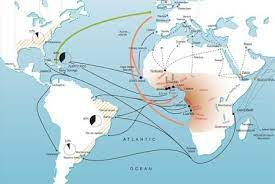The slave route | NCpedia