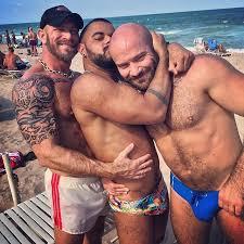 Sebastien barcelona spain gay