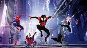 Spiderverse 4k spiderman wallpapers ...