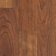 Superior Native Collection Wild Cherry Laminate Flooring   5 In. X 7 In. Take Home Photo