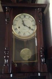 31 day wall clock day wind up wall clock hamilton 31 day wall clock