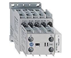 iec miniature contactors