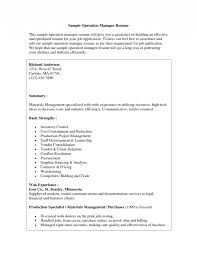 resume  warehouse resume sample  corezume cowarehouse distribution manager resume sample
