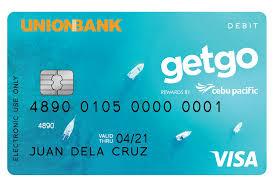 getgo debit card