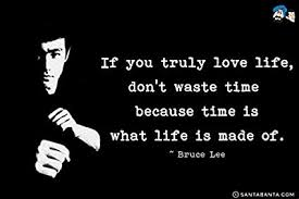 Amazon If You Truly Love LifeBruce Lee Quotes Poster 40x40 Classy Posters With Love Quotes