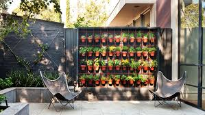 Vertical Garden Plant Pots Outdoor Area Best Urban Designs Q Dxy Urg C
