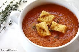 Kuvahaun tulos haulle roasted tomato soup