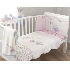 baby bedding and curtains sets designs