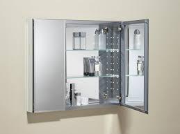 Stylish Mirrored Medicine Cabinets