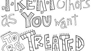 Kindness Coloring Pages R4dme